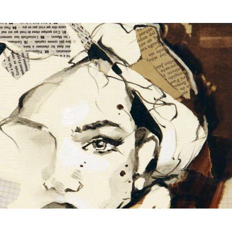 1/Collage original de Carme Magem
