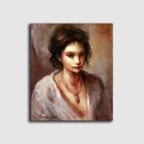 Quadre Figura Femenina
