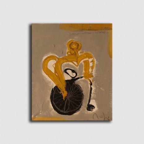 Arte contemporáneo - Anna...