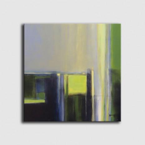 Cuadro abstracto-Angela Icart