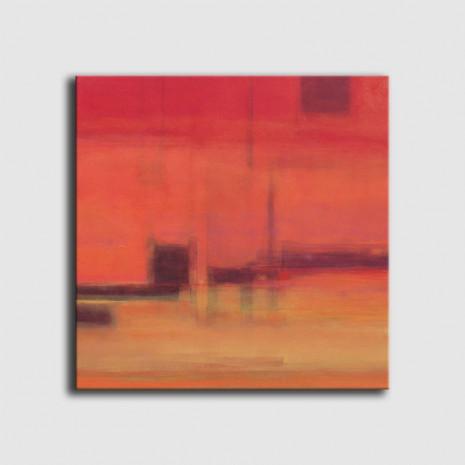 Pintura abstracta (Arte...