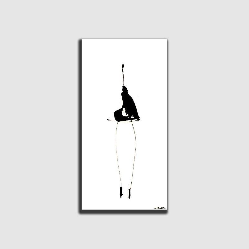 Cuadro original - Arte contemporáneo / Mark Rios