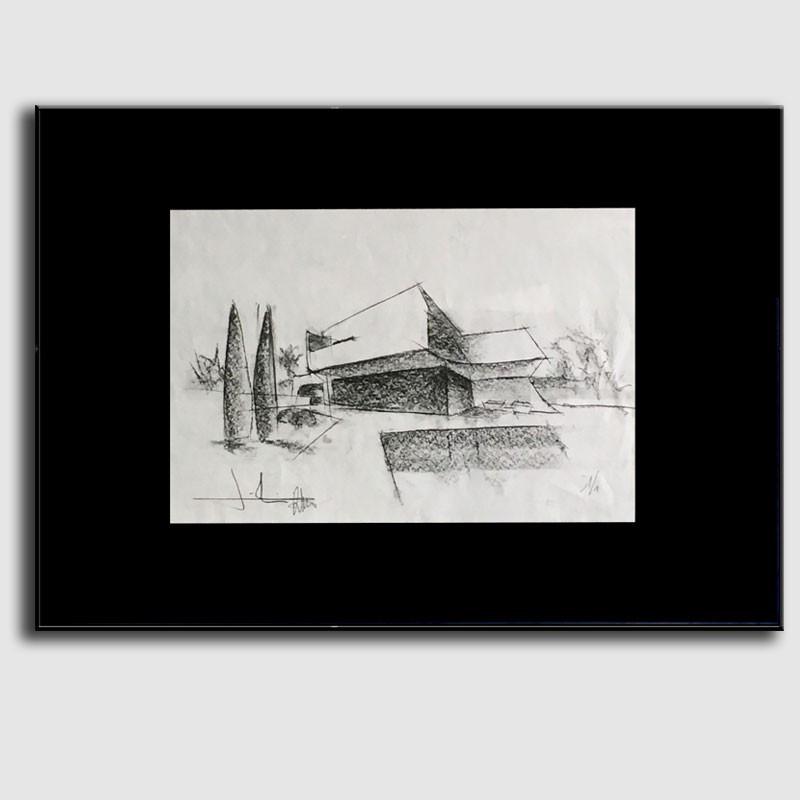 cuadros originales de Joaquín Torres