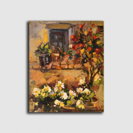 Pintura impressionista
