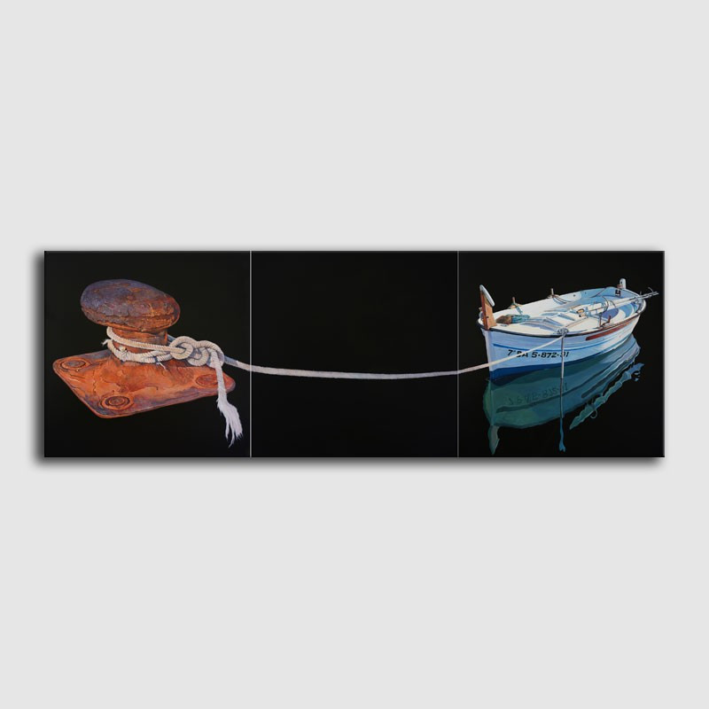 marina de Miquel Solís