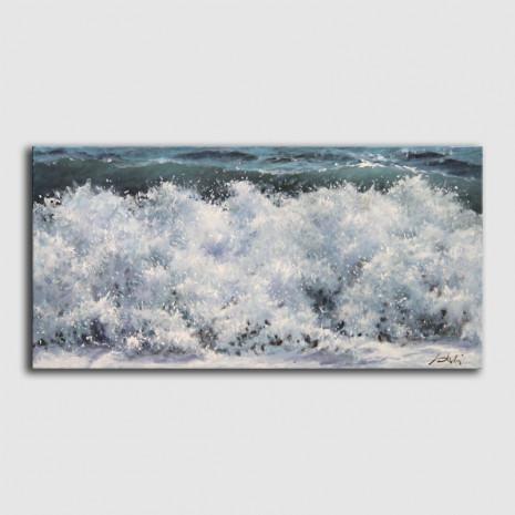 cuadro marina