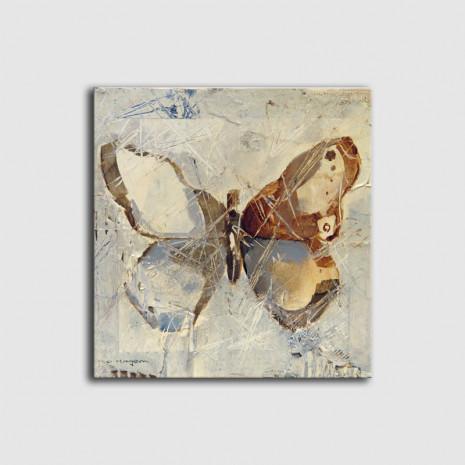 Cuadro de mariposa