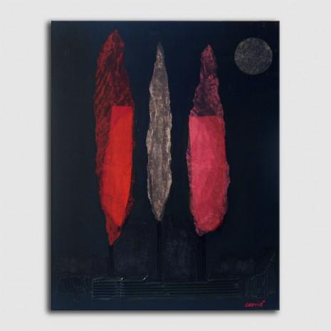 Pintura - Arte contemporáneo