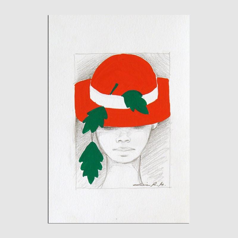 Dibujo Lucia Ruiz