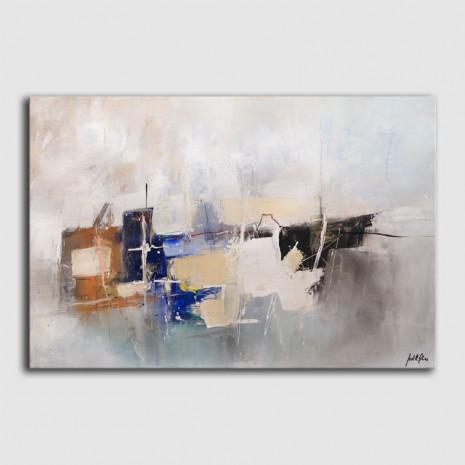 Abstracto de Judith Galiza