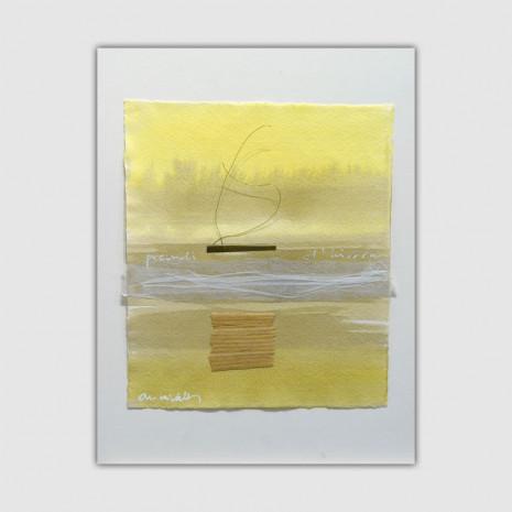 Quadre en petit format de l'artista Anna Valls