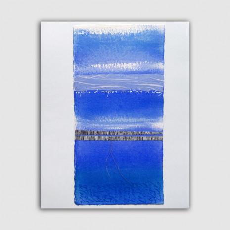 Anna Valls art abstracte