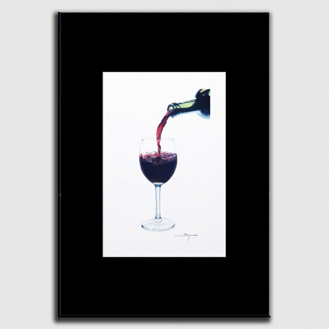 Col·lecció sobre el vi