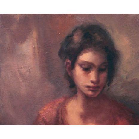 Cuadro Figura Femenina