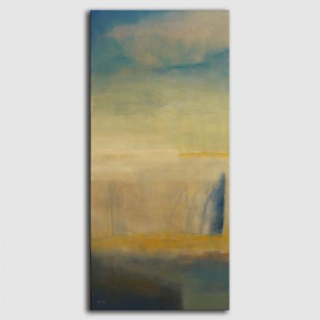 Cuadro abstracto - Angela Icart