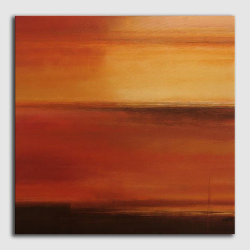 Quadre abstracte - Àngela Icart