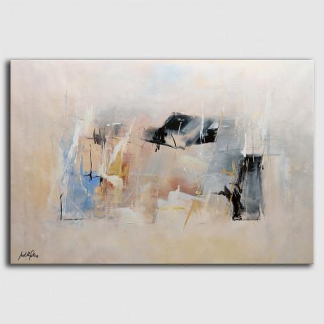 Judith Galiza - Abstracto