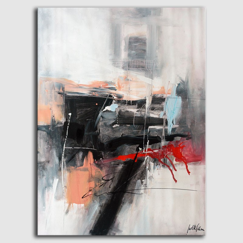 Judith Galiza - Art Abstracte