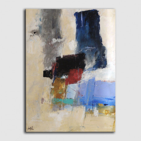 Judith Galiza - Arte Abstracto