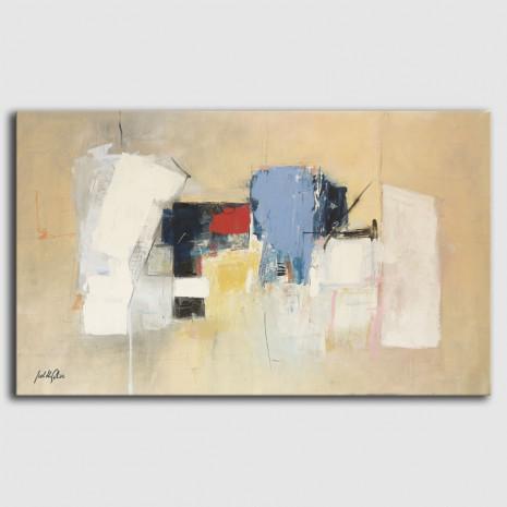 Quadre Abstracte Gran format