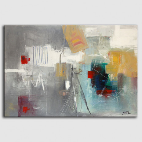 Abstracto - Judith Galiza