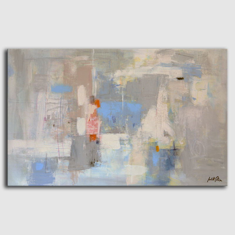 Judith Galiza - Cuadro Abstracto