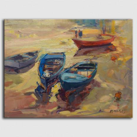 Filella Muset Marina Barcas