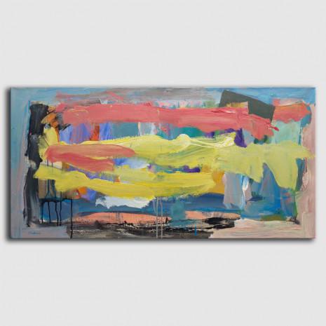 Arte Abstracto original