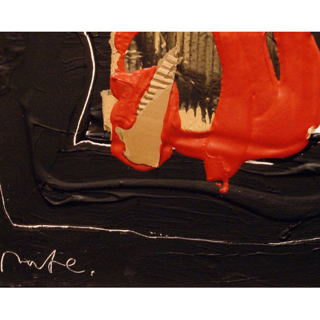 Arte contemporáneo - Anna Alegre