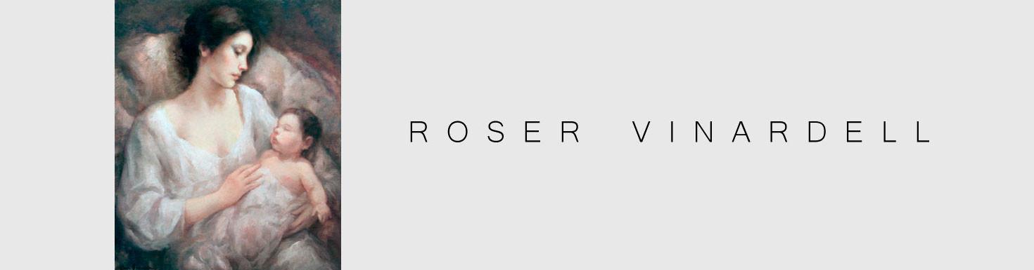 Cuadros de Roser  Vinardell en Arts Fité