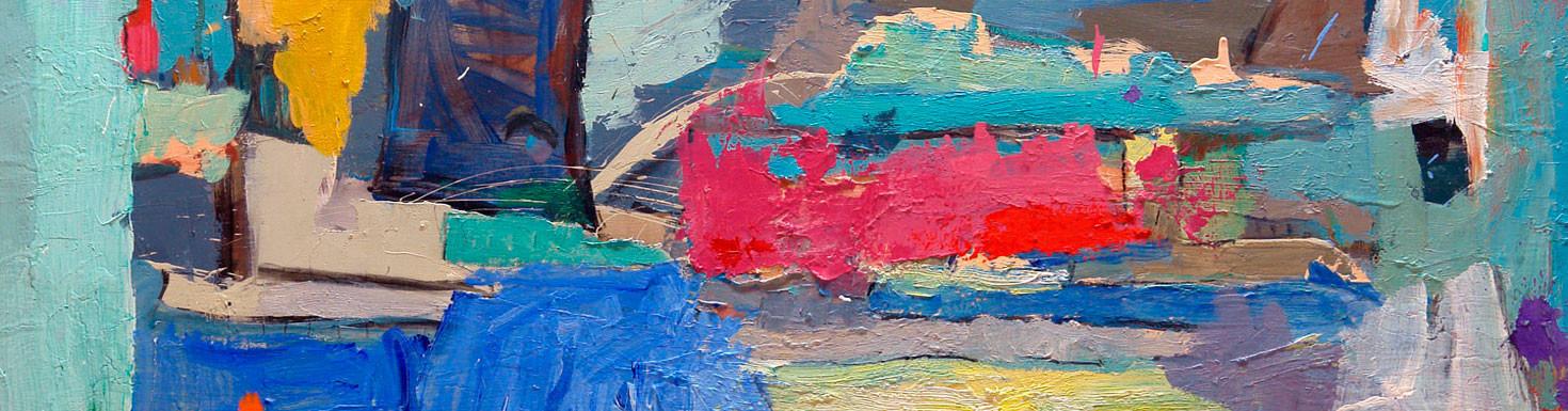 Obres d'art originals de l'artista Agusti Viladesau a Arts Fité