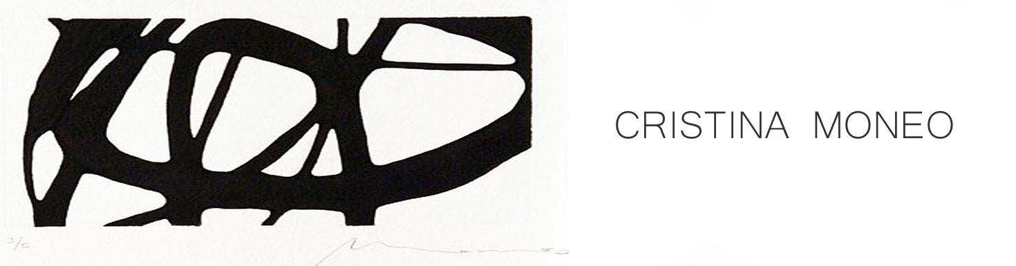 Comprar Gravats Originals de l'artista Cristina Moneo