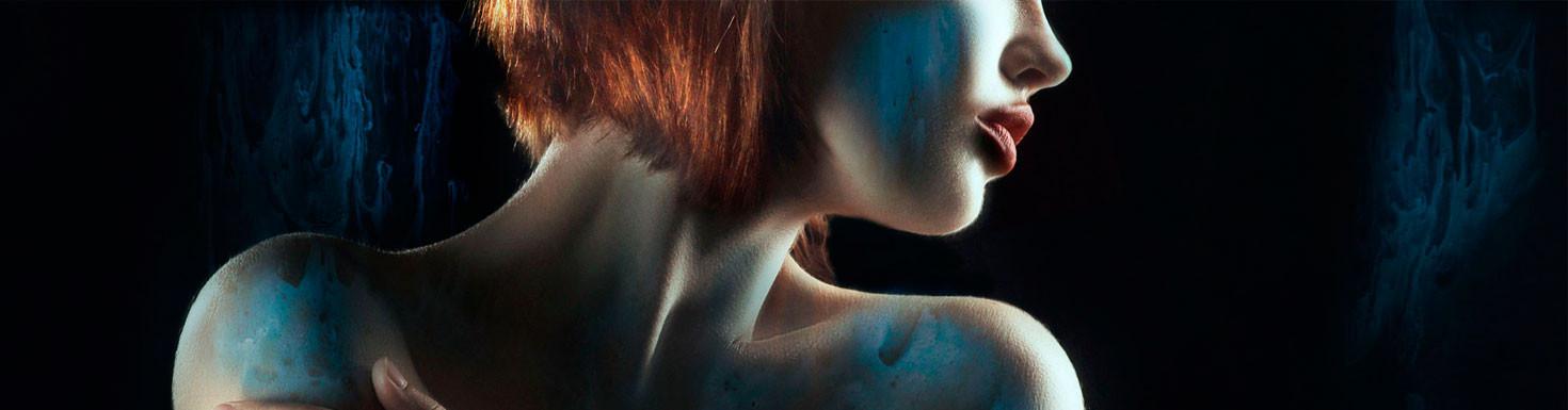 La Mujer y el Arte - Cuadros originales - Arts Fité