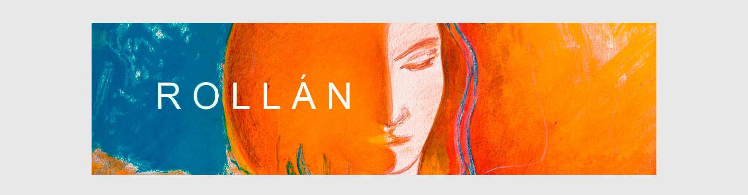 Jordi Rollán - Exposició de quadres de l'Artista a Arts Fité